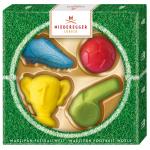 Niederegger Marzipan Fussballwelt 48g