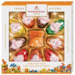 Niederegger Marzipan Hase und Eier-Variationen