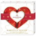 Niederegger Marzipan Herzen 50g