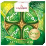 "Niederegger Marzipan Herzen Pfirsich Matcha ""Energie"" 50g"