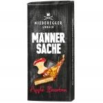 """Niederegger Marzipan """"Männersache"""" Apple Bourbon"""