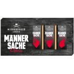 """Niederegger Marzipan """"Männersache"""" Classic 5er Geschenkverpackung"""