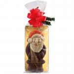 Niederegger Marzipan Relieffigur Weihnachtsmann