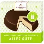 "Niederegger Marzipan Törtchen ""Alles Gute"" 75g"