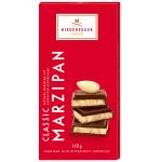 Niederegger Marzipan Tafel Classic Zartbitter 110g