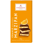 Niederegger Marzipan Tafel Orange 110g