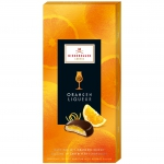 Niederegger Marzipan-Taler Orangen-Liqueur