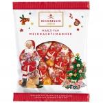 Niederegger Marzipan Weihnachtsmänner 87g
