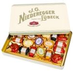 Niederegger Nostalgiedose 270g