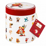 Niederegger Weihnachtsdose mit Marzipan Klassikern 250g