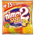 nimm2 Lachgummi soft Brause Maxi Pack + 15% gratis