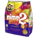 nimm2 Lolly 12er Beutel
