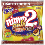 nimm2 soft Fruit & Cola 240g