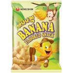 Nong Shim Banana Kick