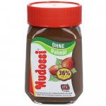 Nudossi ohne Palmöl 300g