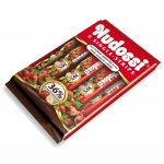 Nudossi Single-Strips 6er Multipack