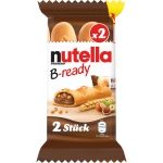 nutella B-ready 2er