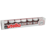 nutella Mini Hello World 7x30g