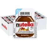 nutella Portionspack 120er Sparpack