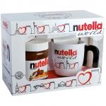 nutella World Geschenk-Set