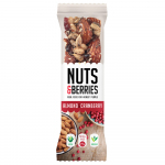 Nuts & Berries Almond & Cranberry 30g