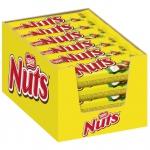 Nuts 24er Sparpack