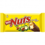 Nuts Snacksize 6er Multipack