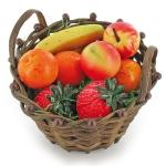 """Odenwälder Marzipan """"Früchtekorb"""""""
