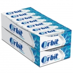 Orbit Peppermint 28x7er Sparpack