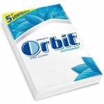 Orbit Peppermint 5x5er