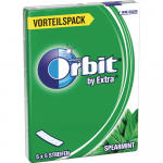 Orbit Spearmint 5x5er