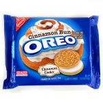 Oreo Cinnamon Bun 30er