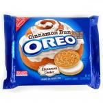 Oreo Cinnamon Bun 345g