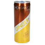 Organics by Red Bull Ginger Ale 250ml