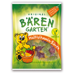 Original Bärengarten Multivitamin-Bären 125g