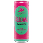 Paloma Pink Watermelon Lemonade 355ml