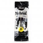 Panda Natural Original Liquorice Bars 4er Multipack