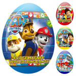 Paw Patrol Surprise Egg