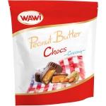 Wawi Peanut Butter Chocs Creamy