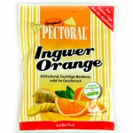 Pectoral Ingwer Orange zuckerfrei