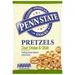 Penn State Pretzels Sour Cream & Chive