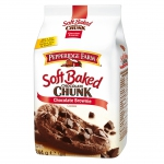Pepperidge Farm Soft Baked Chocolate Chunk Chocolate Brownie