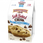 Pepperidge Farm Soft Baked Chocolate Chunk Milk Chocolate 244g