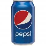Pepsi 330ml