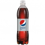 Pepsi light 500ml PET-Flasche