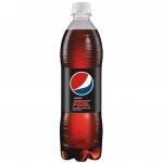 Pepsi Max 500ml PET-Flasche