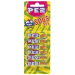 PEZ Bonbons Sour Mix