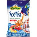 Pfanner iceTea Bonbons Pfirsich