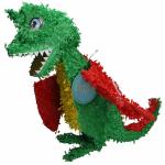 Piñata Drache
