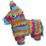 Piñata Esel
